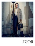 Dior Pre-Fall 2018  Featuring Jennifer Lawrence