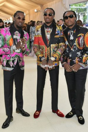 ‏-offset-quavo-takeoff-of-migos-in-versace-2018-met-gala