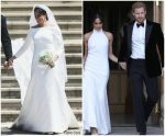 Prince Harry & Meghan Markle's Royal Wedding Best Moments