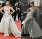 Aishwarya Rai  In Rami Kadi  @ Sink Or Swim (Le Grand Bain)  Cannes  Film Festival  Premiere