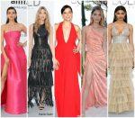 amfAR Gala Cannes 2018 Redcarpet