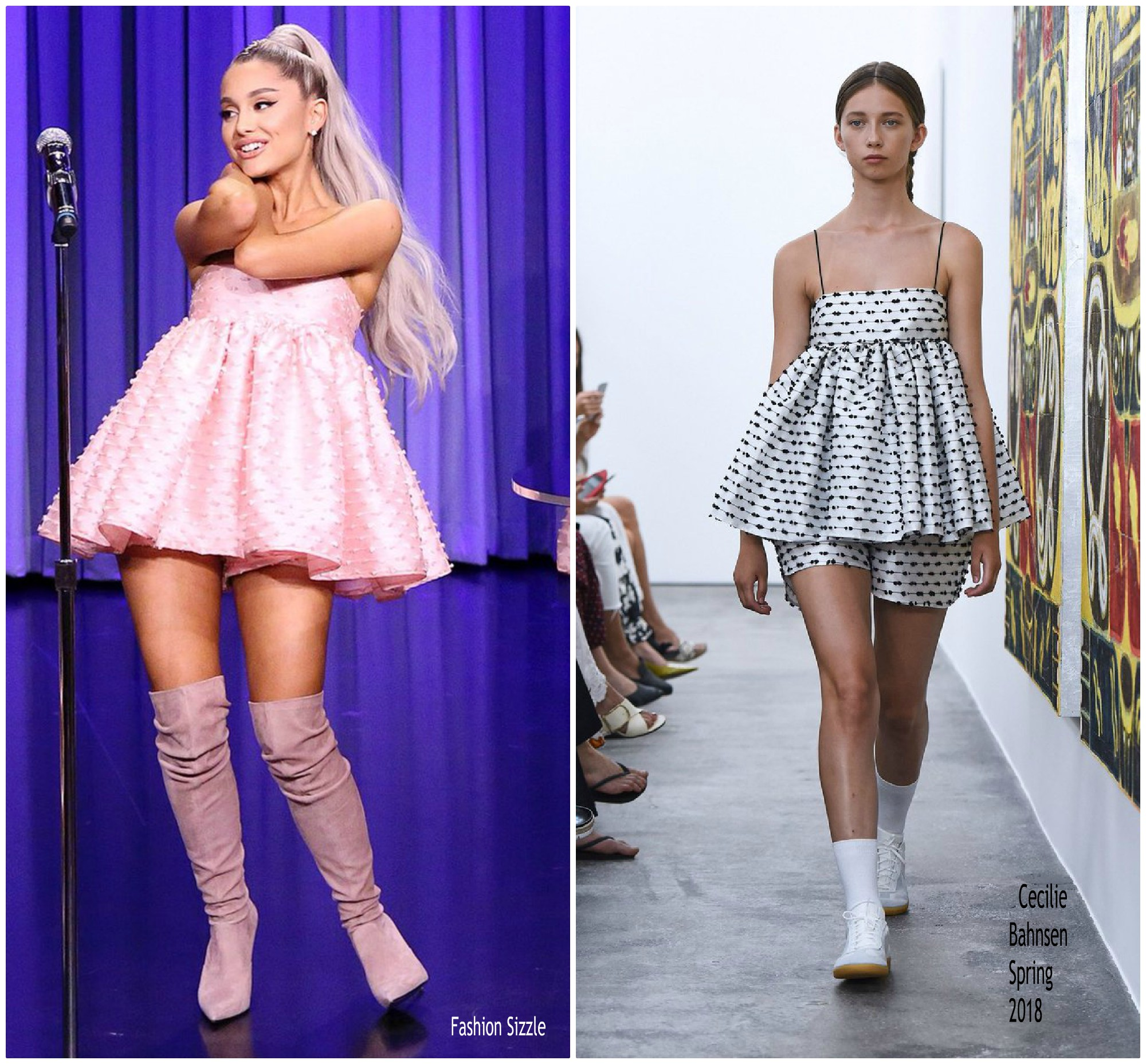 ariana-grande-in-cecilie-bahnsen-tonight-show-starring-jimmy-fallon