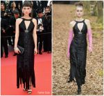 Àstrid Bergès-Frisbey In Chanel  @ 'Solo: A Star Wars Story' Cannes Film Festival Premiere