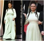Ava DuVernay In Prada @  'Everybody Knows' Cannes Film Festival Screening