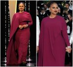 Ava DuVernay  In Stella McCartney @ The Man Who Killed Don Quixote' Cannes Film Festival Premiere & Closing Ceremony