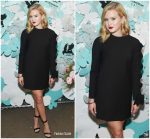 Ava Phillippe in Valentino  @ Tiffany & Co. Paper Flowers Event And Believe In Dreams Campaign Launch