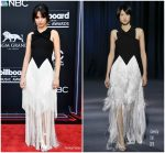 Camila Cabello  In Givenchy  @ 2018 Billboard Music Awards