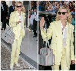 """Cate Blanchett  In Calvin Klein @ """"Jury """" Cannes Film Festival Dinner"""