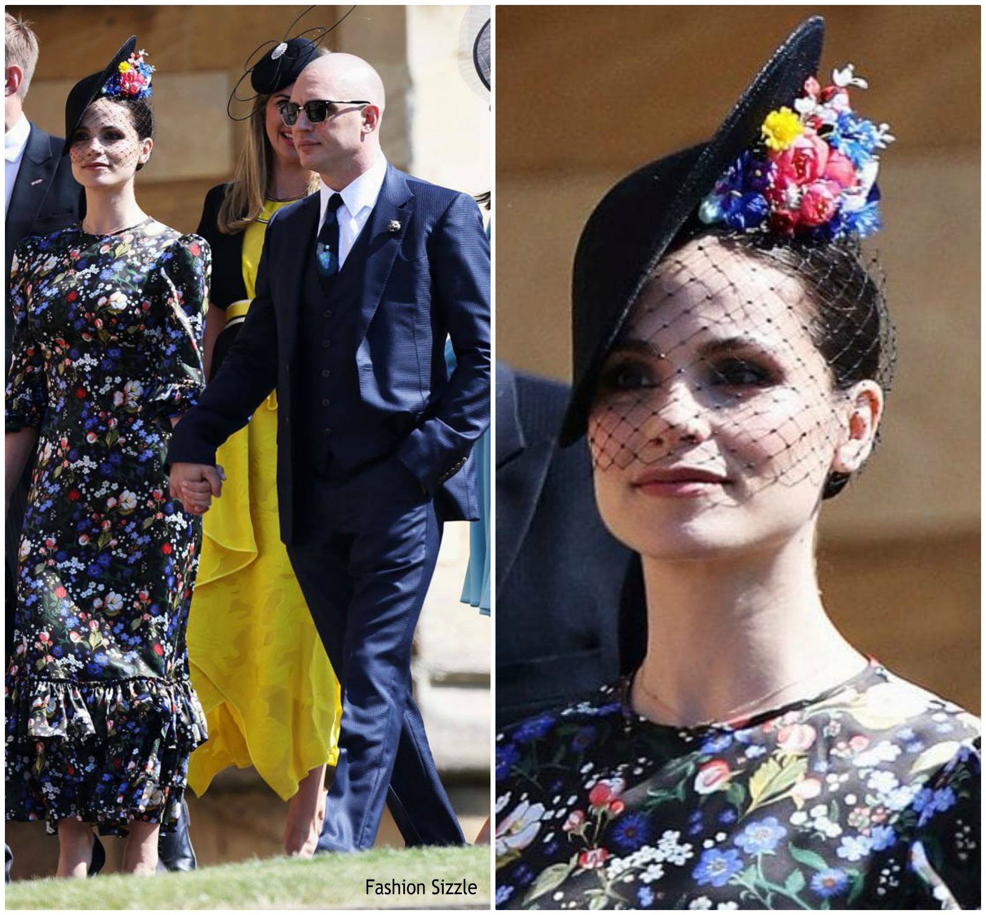 charlotte-riley-in-the-vampires-wife-prince-harry-meghan-markles-royal-wedding