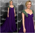 Diane Kruger In Prada  @ Chopard Trophée  Cannes 2018 Event