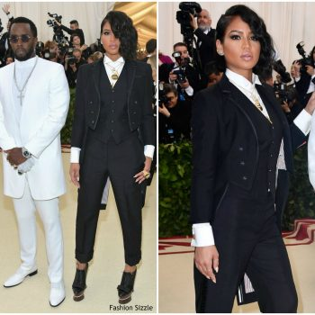diddy-in-musika-frere-cassie-in-thom-browne-2018-met-gala