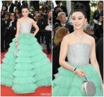 Fan Bingbing In Ali Karoui Couture  @ 'Everybody Knows' Cannes Film Festival Screening