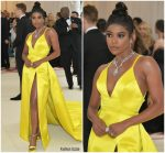 Gabrielle Union  In Prabal Gurung  @ 2018 Met Gala