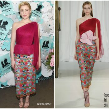greta-gerwig-in-delpozo-tiffany-co-paper-flowers-event-and-believe-in-dreams-campaign-launch