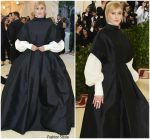 Greta Gerwig In The Row  @ 2018 Met Gala
