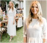Gwyneth Paltrow In Prada  @ Goop Dallas x Prada Event