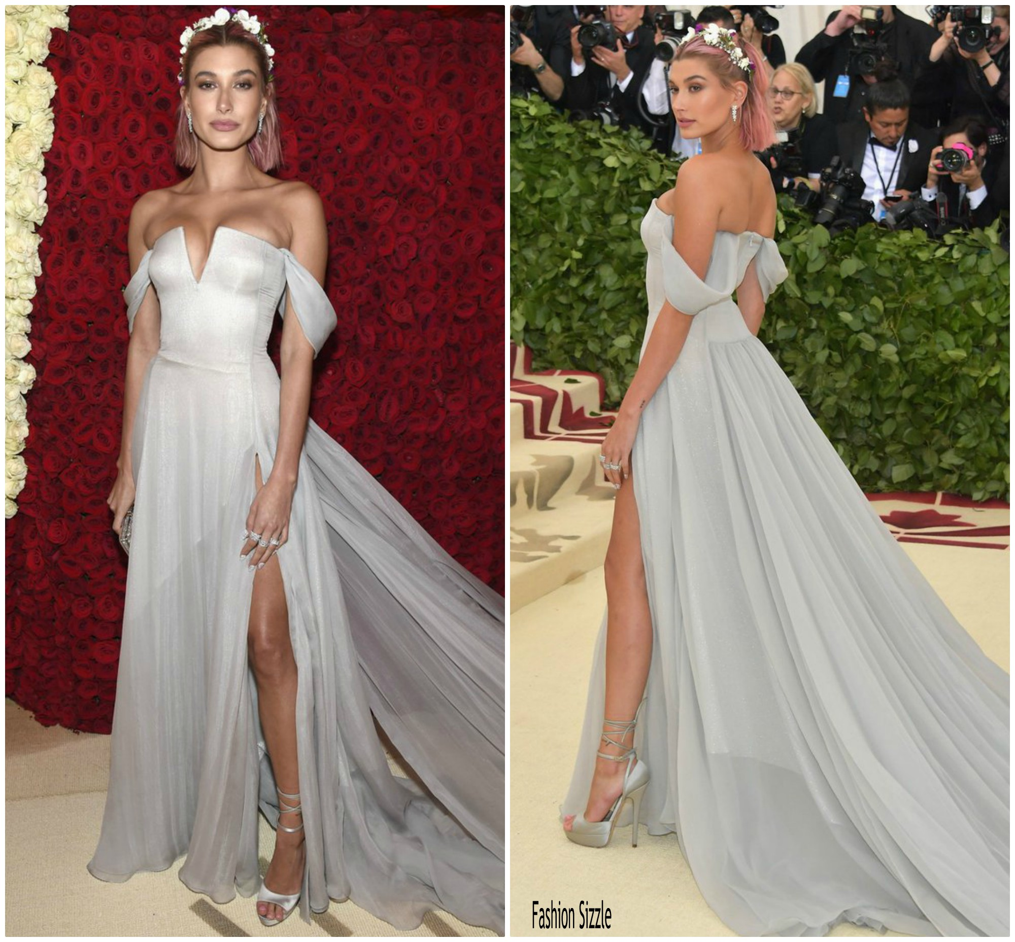 hailey-baldwin-in-tommy-hilfiger-2018-met-gala