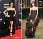 Halsey  In Redemption  @ 2018  Billboard Music Awards