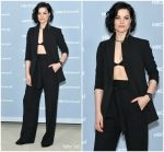 Jaimie Alexander  In Michelle Mason  @ 2018 NBC Upfronts in New York