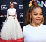 Janet Jackson In Rami Kadi  @ 2018 Billboard Music Awards