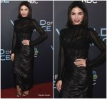 Jenna Dewan In Cinq à Sept & Tanya Taylor  @ FYC Event For NBC's 'World Of Dance'