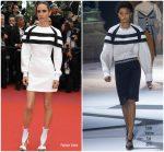 "Jennifer Connelly  In Louis Vuitton  @ ""Solo : A Star Wars Story"" Cannes Film Festival Premiere"