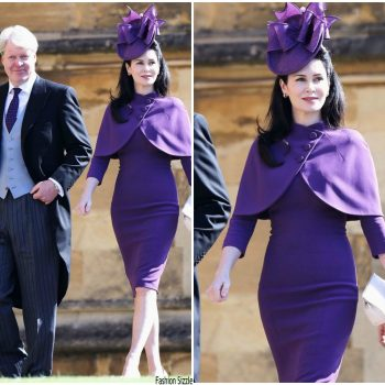 karen-spenser-countess-spencer-at-prince-harry-meghan-markles-royal-wedding
