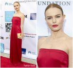 Kate Bosworth  In Bespoke @ 20th Annual From Slavery To Freedom Gala