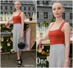 Kate Bosworth In Jason Wu  @ Ketel One Botanical Launch Celebration