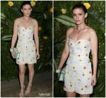 Kate Mara In Prada  @  Belvedere Vodka Event