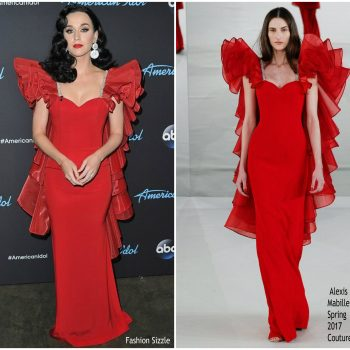 katy-perry-in-alexis- mabille-americal-idol