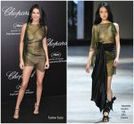 Kendall Jenner  In Alexandre Vauthier  @ Chopard Secret Night Party 2018 Cannes Film Festival