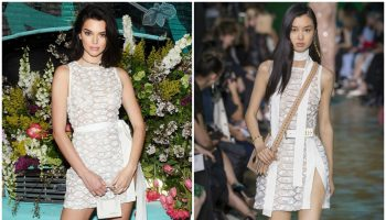kendall-jenner-in-elie-saab-tiffany-co-paper-flowers-event=and-believe-in-dreams-campaign-launch