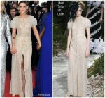 Kristen Stewart In Chanel Haute Couture  @ 'The Man Who Killed Don Quixote' Cannes Film Festival Premiere & Closing Ceremony