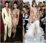 Kylie Jenner In  Celine   @The Business Of Fashion Celebrates 'The Age Of Influence'