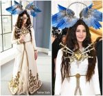 Lana del Rey In Gucci  @ 2018 Met Gala