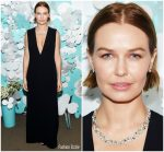 Lara Bingle in The Row  @ Tiffany & Co. Paper Flowers Event And Believe In Dreams Campaign Launch