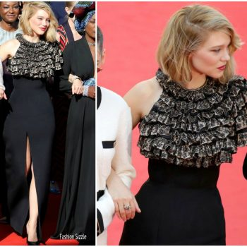 lea-seydoux-in-louis-vuitton-jurors-protest-at-the-girls-of-sun-les-filles-du-soleil-cannes-film-festival-premiere