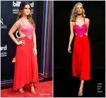 Maren Morris In Azzaro @ 2018 Billboard Music Awards