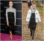 Margot Robbie In Chanel  @  'Terminal' LA Premiere
