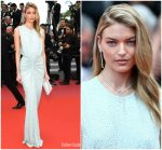 "Martha Hunt  In Michael Kors Collection  @ "" The Wild Pear Tree "" Cannes Film Festival Premiere"