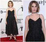 Maya Hawke in Miu Miu @ 'Little Women' Tribeca Film Festival Premiere