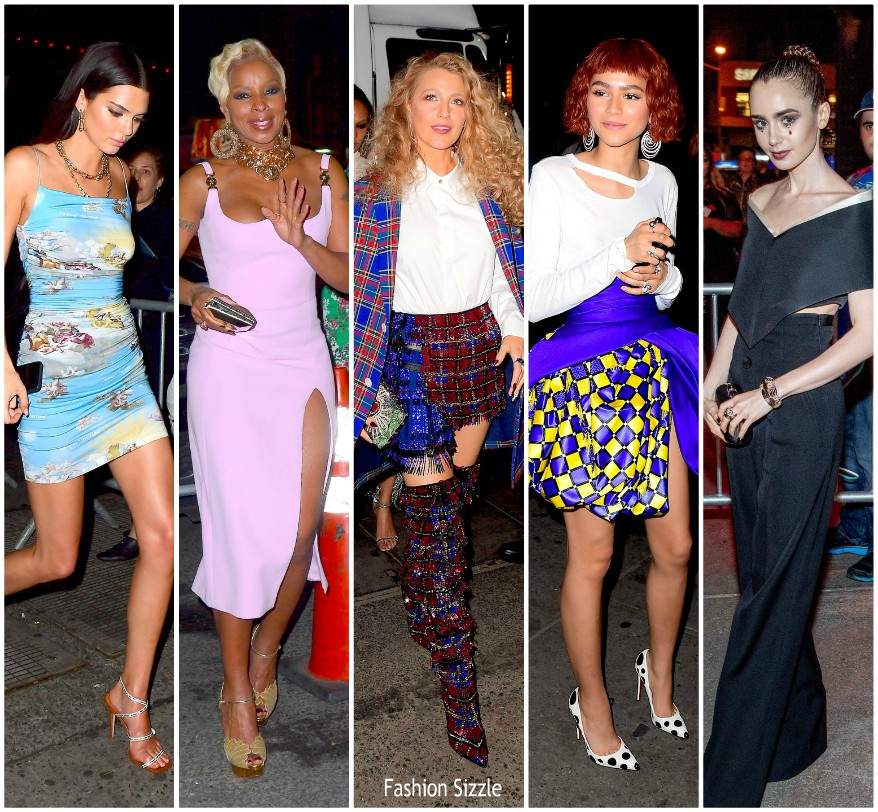 a4eecdc1 Met Gala 2018 After Parties - Fashionsizzle