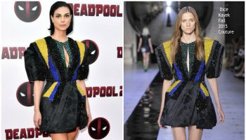 morena-baccarin-in-dice-kayek-couture-deadpool2-new-york-screening