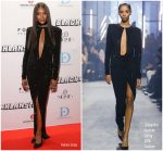 Naomi Campbell  In Alexandre Vauthier  @BlacKkKlansman  Cannes After Party