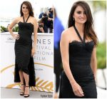 Penelope Cruz In Vintage Chanel  @ 'Everybody Knows (Todos Lo Saben)' Cannes Film Festival Photocall