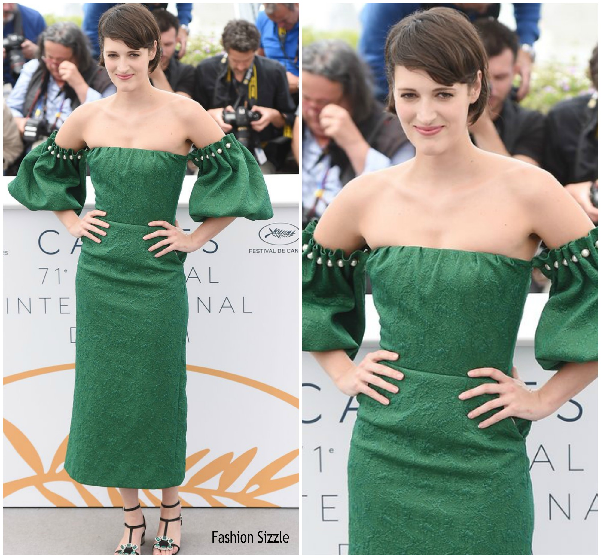 phoebe–waller-bridge-in-mother-of-pearl-solo-a-star-wars-story-cannes-fim-festival-photocall