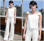 Phoebe Waller-Bridge in Mother of Pearl @ 'Solo: A Star Wars Story' London Photocall