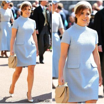 princess-eugenie-in-gainsbourg-prince-harry-meghan-markles-royal-wedding