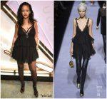 Rihanna In Tom Ford  @ Savage X Fenty Global Launch
